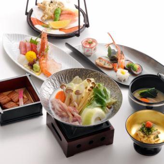 【记得死者】传说美食5000日元〜