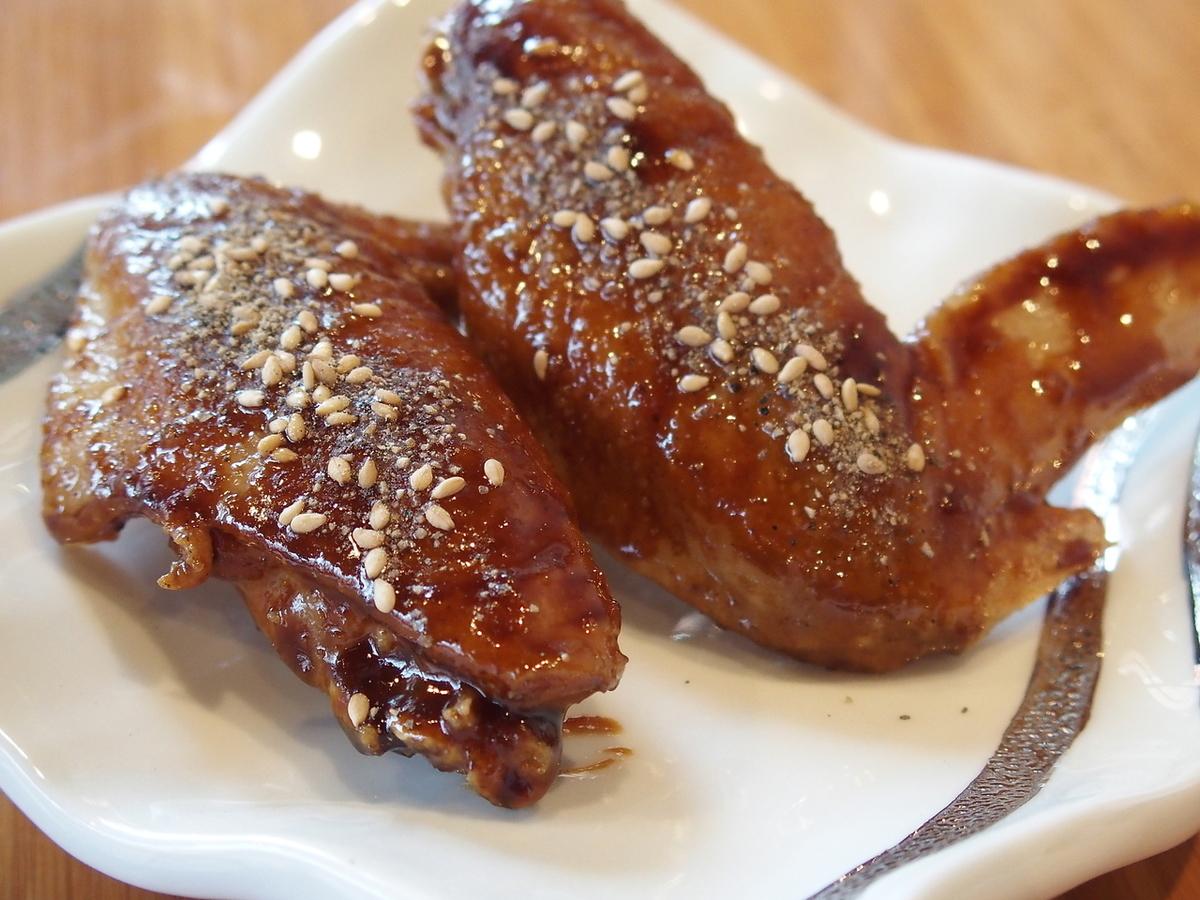 雞翅(2)