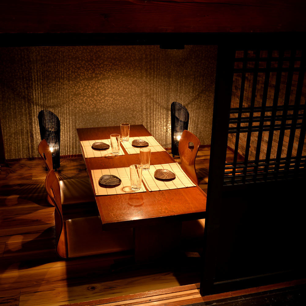 2 people ~ Private room use OK! Loose meal ◎