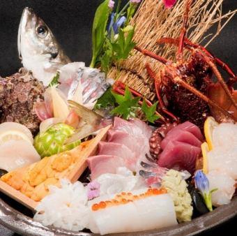 *:Go To Eatお食事券、ポイントご利用できます!5000円、新名物のコース