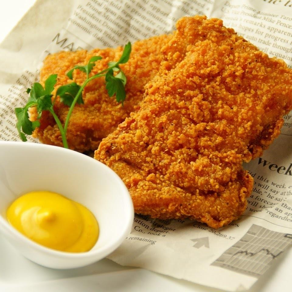 특제 치킨
