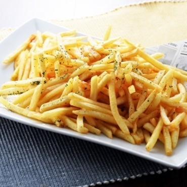 ◇來自北海道的馬鈴薯薯條
