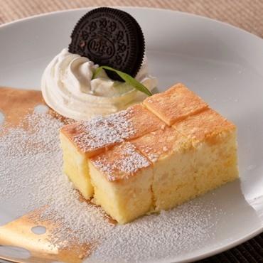 ◇北海道十勝生產的奶油100%豐富的catarana