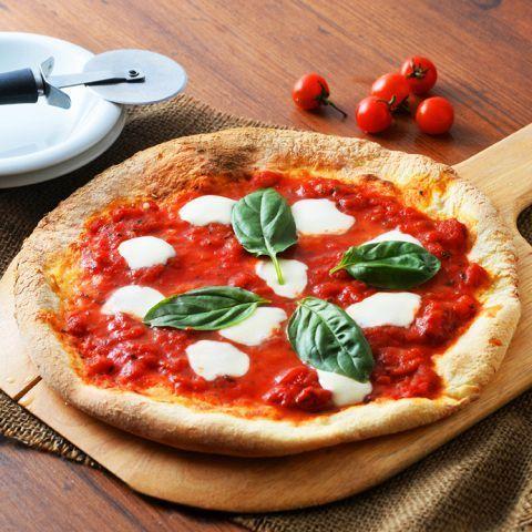 北海道奶酪使用Margherita