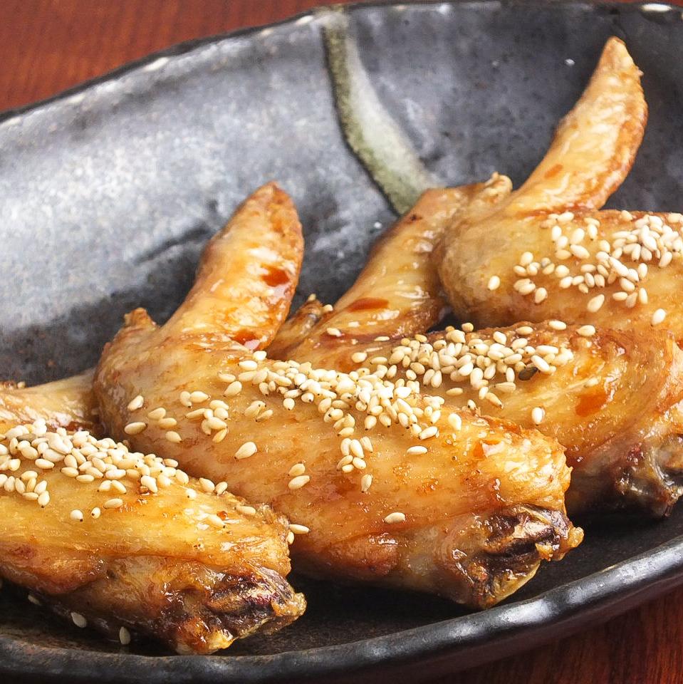 ◇鸟的特色◇鸡肉油炸