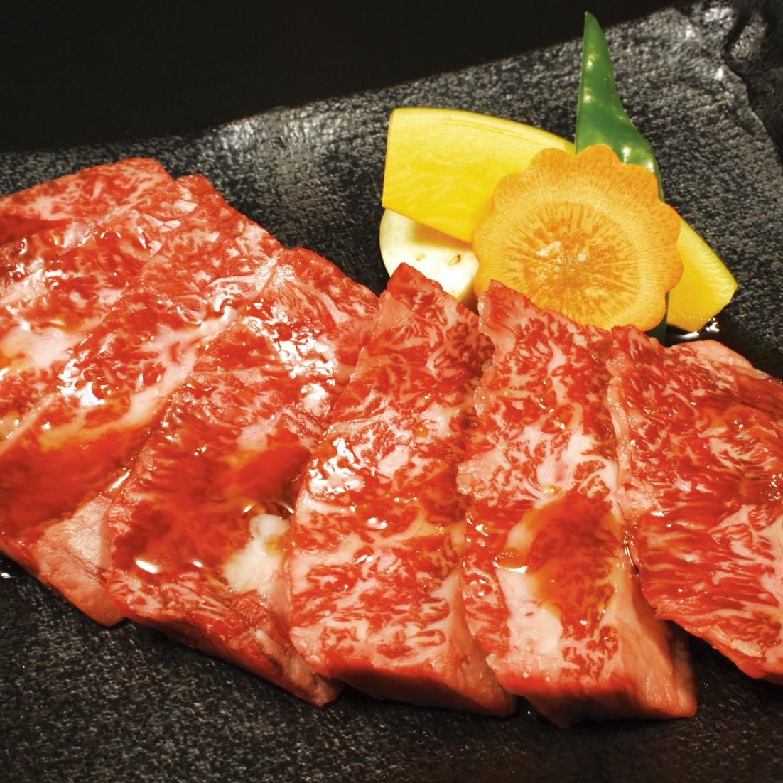 日本牛上腰肉