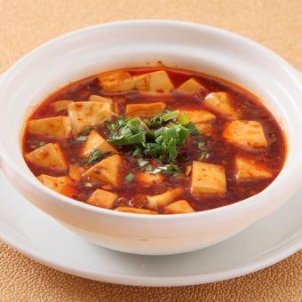 川式马博豆腐