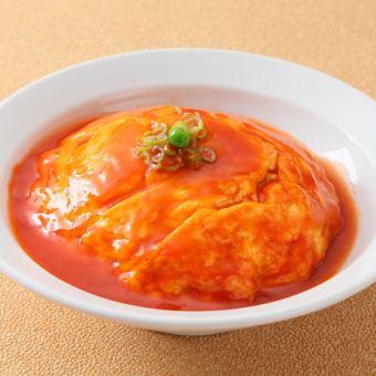 Tianjin bowl