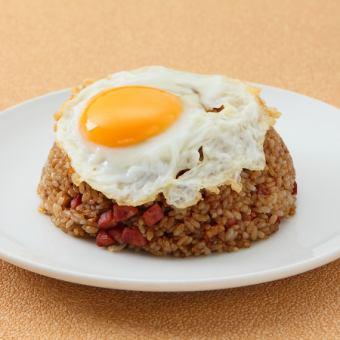 Taiwan shop Typhoon fried rice