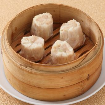 Shumai with meat (5 pieces) 【※ photo】 / glutinous rice shamai (5 pieces)