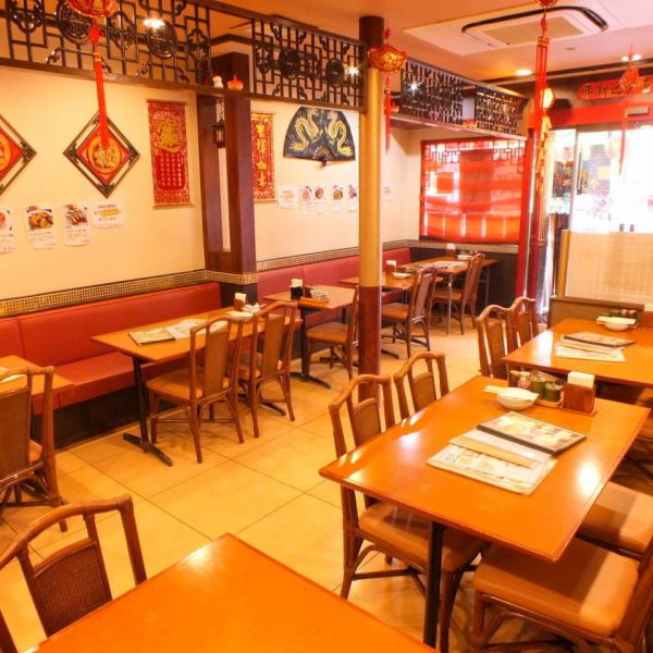 Popular restaurant enjoy a number of authentic atmosphere stuck fellow and noisily please ♪ dish that fits the as it is in the store! Care cuisine !!