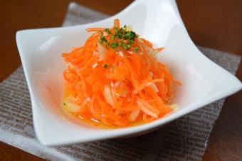 Carrot Lape