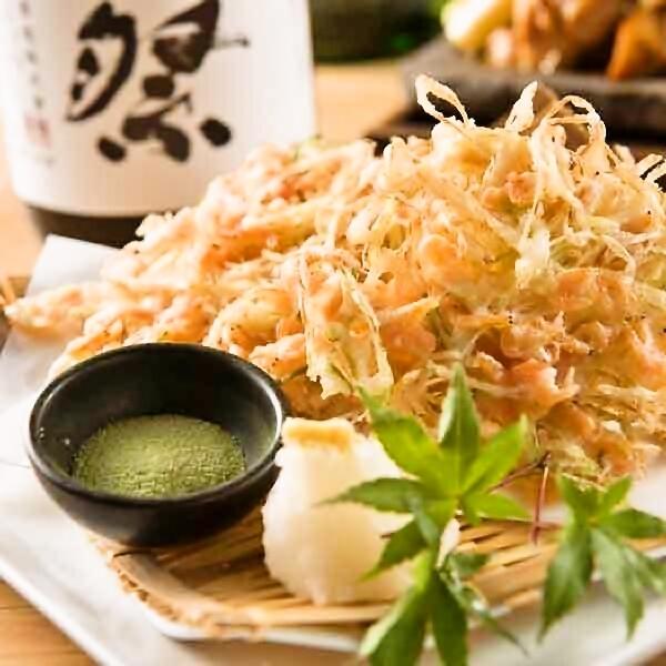 Kariyaki与樱花