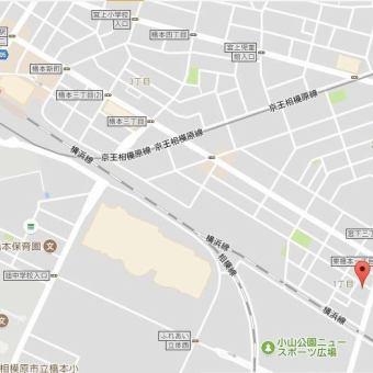 系列商店■桥本商店■
