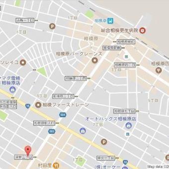 系列店■相模原 六郷■
