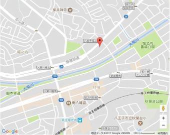 Series shop ■ Hachioji store