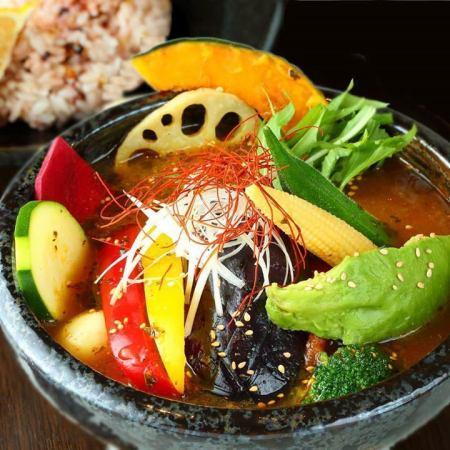 . #お野菜たっぷり