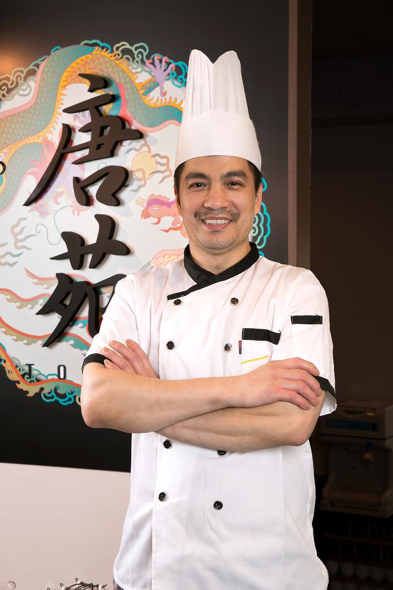 Natsuke先生