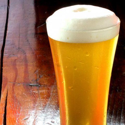 Augus Beer Original ~ August Beer Original (Plisner) ~