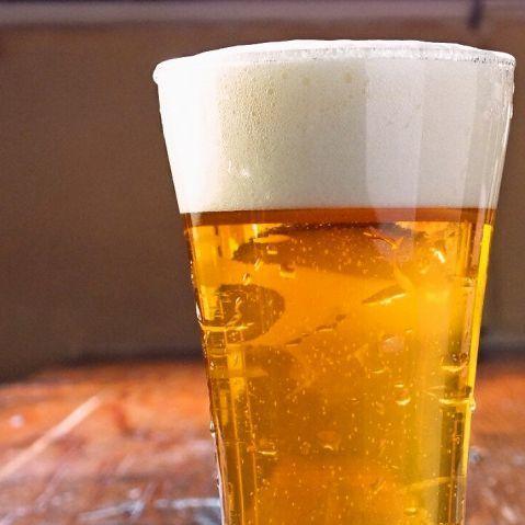 아우구스비루 IPA ~ August Beer IPA (India Pale Ale) ~