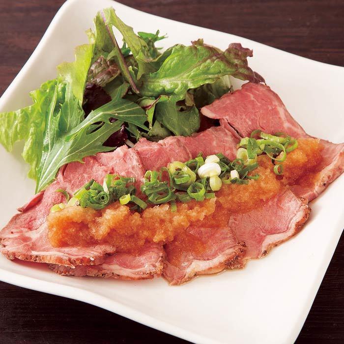 国王的烤牛肉