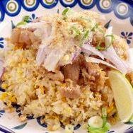 厨师设计◆之三炒饭