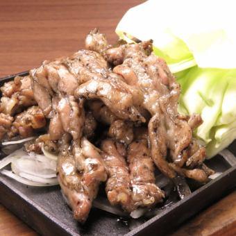 烤中国木炭烧烤