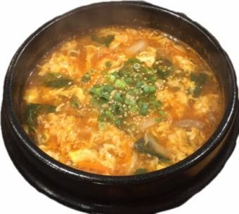 Yukgaejang湯