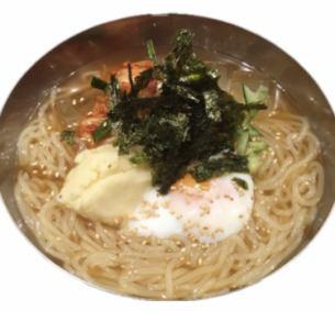 ふみや流盛岡冷麺