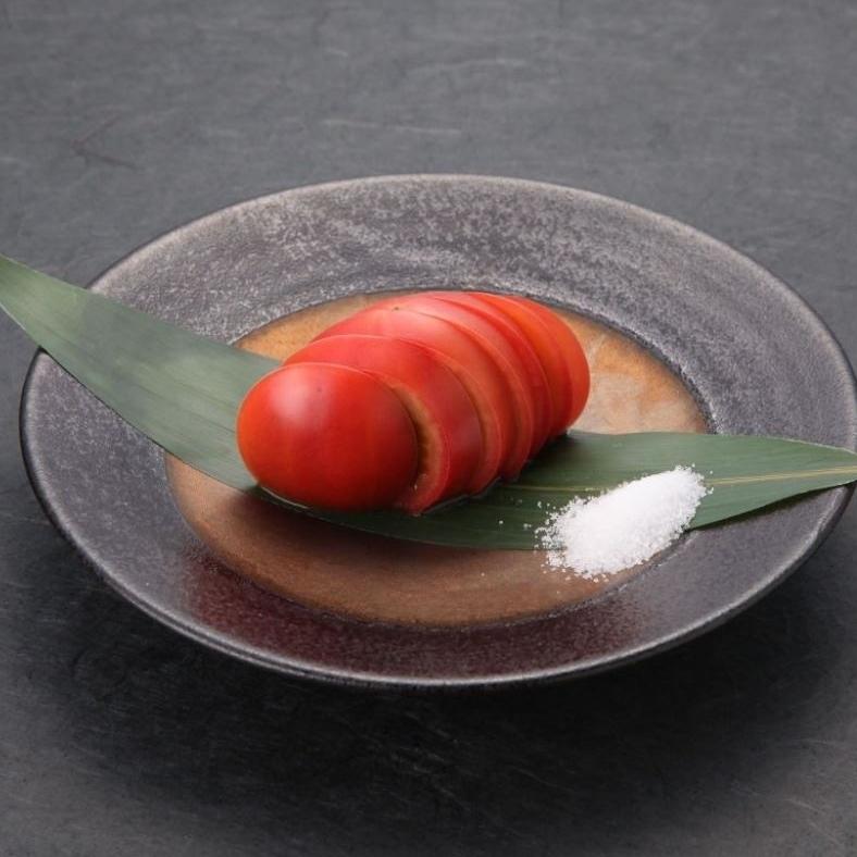 あめーらトマトスライス