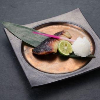 西京烤Gintara
