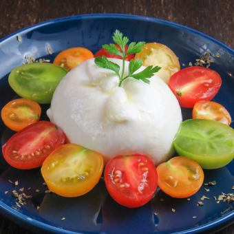 【Italy direct delivery!】 Reservation for Burrata cheese from here ♪