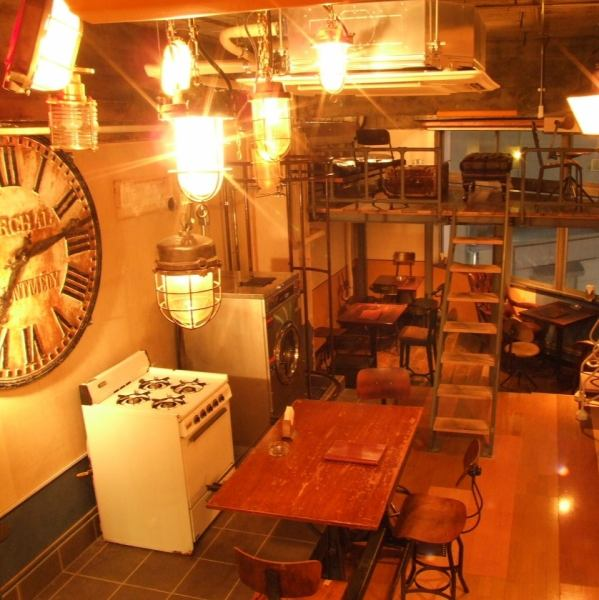 Contact Misehan charter is 15 persons ~.From being partitioned, party ♪ stylish space that can be enjoyed only in the time their own!