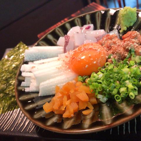 【Abundant Original Food】