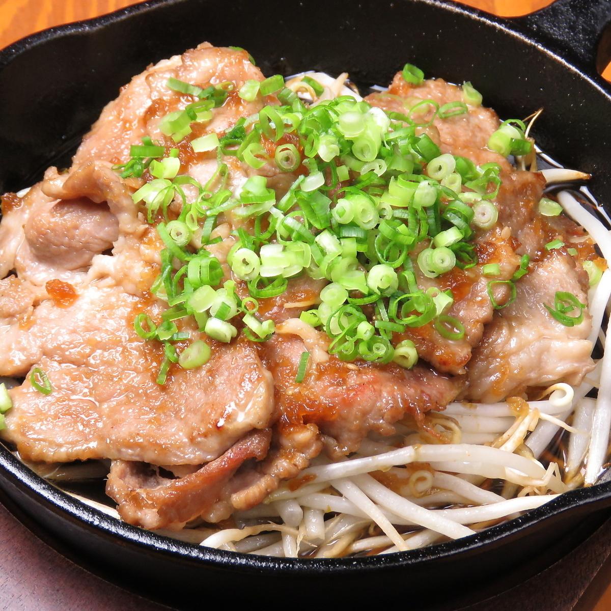 【肉】あつあつ!肉料理