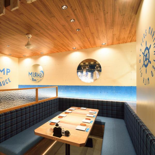 休闲宴会,发布会等都是完美的!在桌子上打开新鲜的海鲜,直接放在桌子上!!您可以在不久的将来轻松享受新酿造的渔港的美味。另外,我们在东京只提供3500日元可以吃豆烤风格的所有东西。