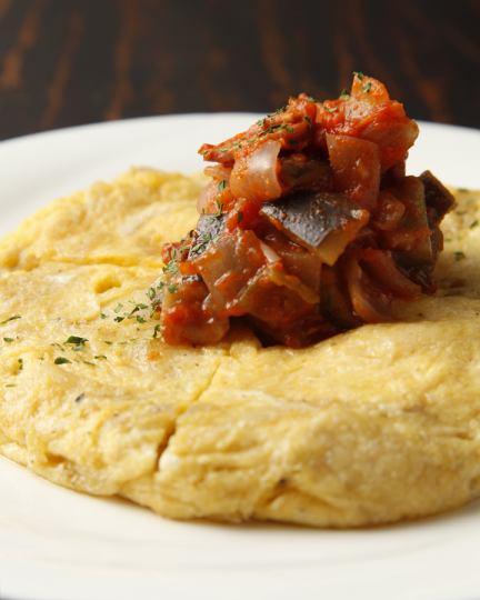 西班牙煎蛋卷