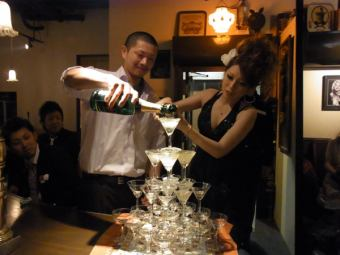 ж秘书自己关心ж[轻松愉快3H婚礼第二次聚会与全友可以喝全能你4000日元]