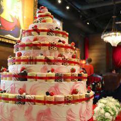ケーキのお持ち込みも可能です!