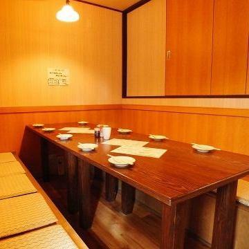 如果喜欢也可以组织的欢迎!在请♪当然享受您的宴会是一个半私人空间,把多达10人与所有你可以喝2小时3500日元〜♪茨城宴会,你是刚在烤人吗?