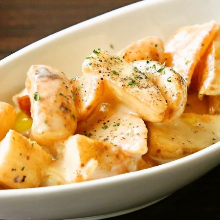 戈贡佐拉的土豆