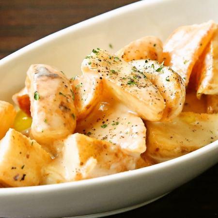 Gorgonzola's Potato