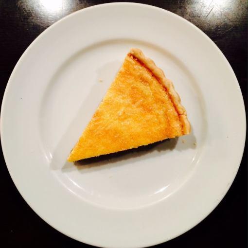 【如果您預留座位,這是御宅族】熱門菜單的煎面疙瘩和帶季節性乳蛋糕的全友暢飲套餐