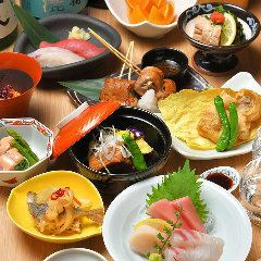 Hiiragi course, 4500 yen (10 items in total) 【Banquet / drinking party / entertainment】