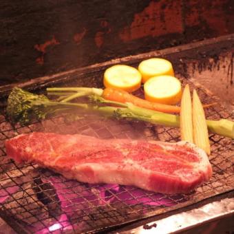 1號流行宴會計劃!◆Pasureru當然,所有的7道菜用90分鐘時間5000日元全友暢飲(含稅)