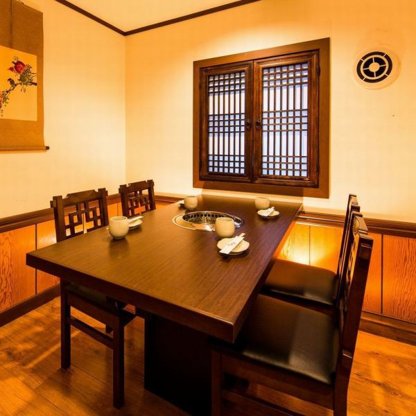 【Completely single rooms】 Information for small groups ~ group.A calm atmosphere, ♪ a little luxurious society in a completely private room not to be disturbed by anyone ♪