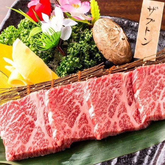 Special Wagyu Beef Zepton