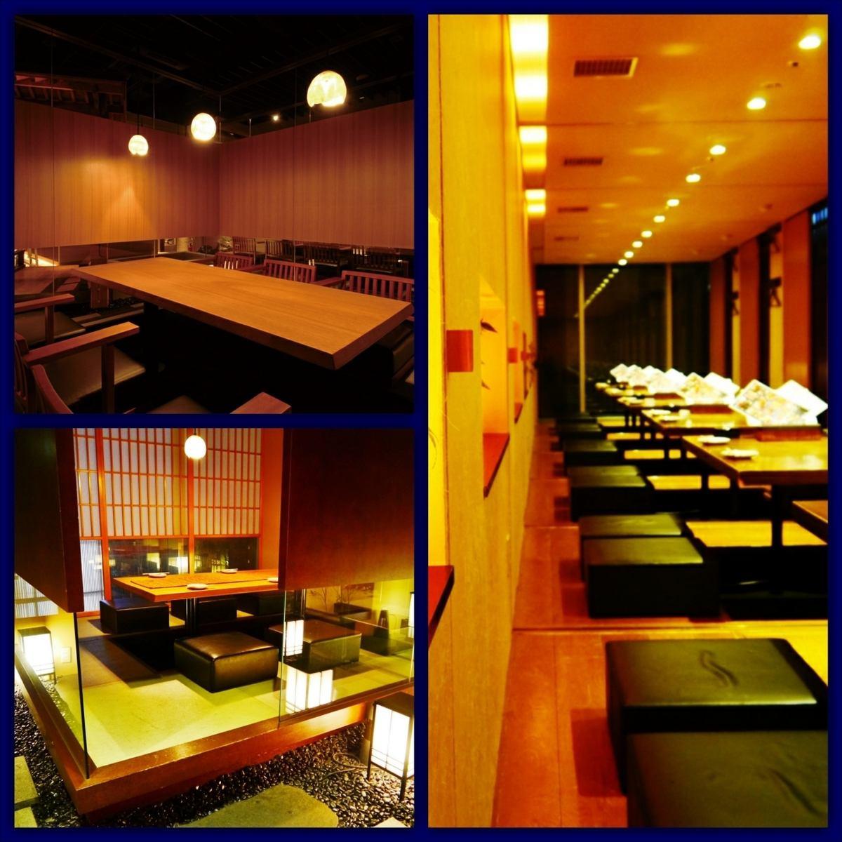 用餐休閒用餐室可容納2至40人。