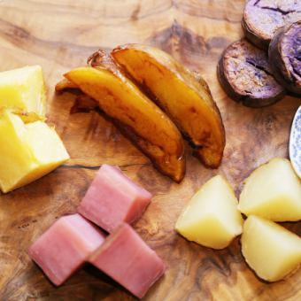 北海道Jagalympics!比較北海道的土豆
