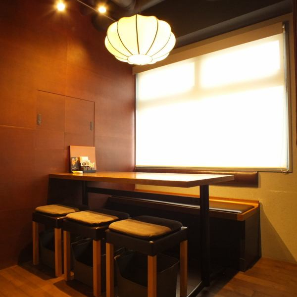 Loose half a private room can accommodate up to 6 people !! Also accommodate entertainment · girls' association · corporate banquet · birthday !! For birthdays there is a special cake service as well.※ Reservation required